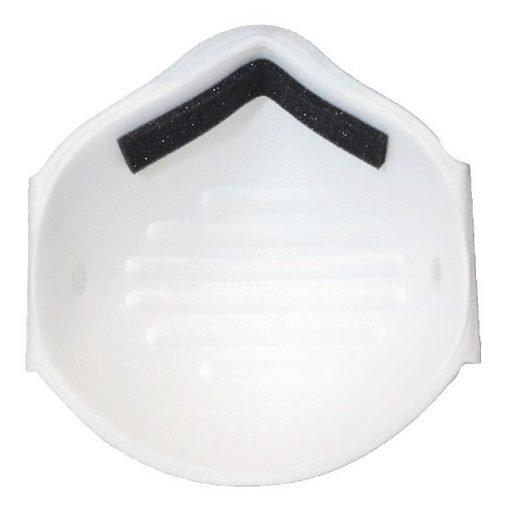 yichitai yqd8008 facemask n95 particulate genuine niosh back view