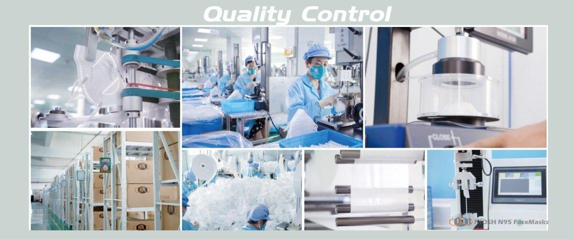 yichitai yqd8008v cup instock n95 original genuine manufacture